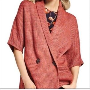 Coming Soon CAbi Rosewood Res Oversized Sweater